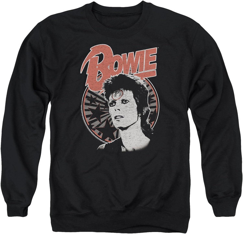 David Bowie - - Space Oddity Sweater für Mnner