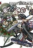 Honjou Raita Art Works I - Militaria - [JAPANESE - FIRST EDITION]
