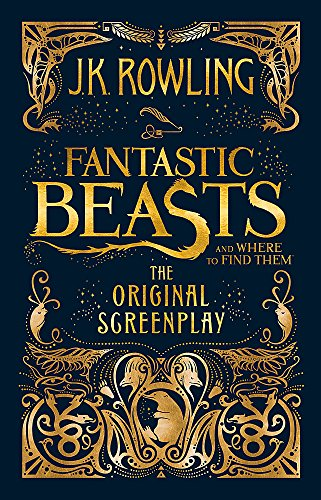 Fantastic Beasts And Where To ...