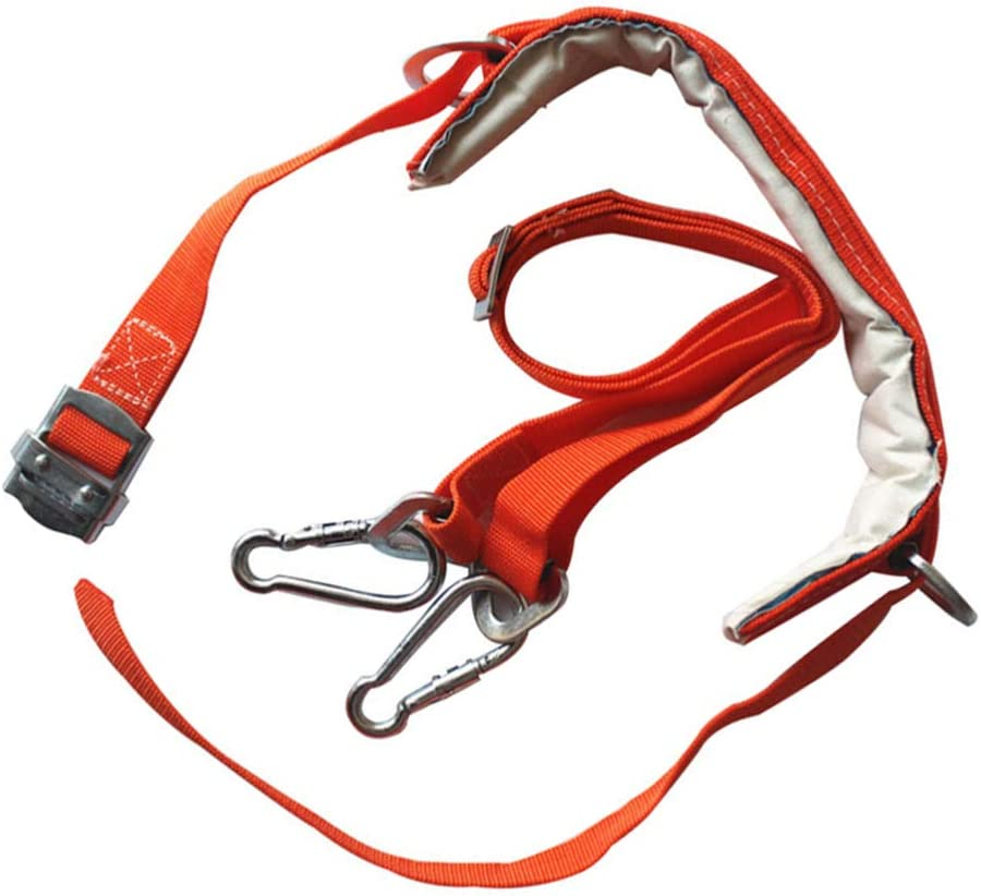 DOITOOL 1Pc Fall Protection Safety Max 87% OFF New popularity Harness Safet with Buckle Kit