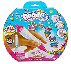 Easy to use 4 color pen Super cute design templates Magically join with water! Make, spray, display! Mutliple colors are now at your fingertips