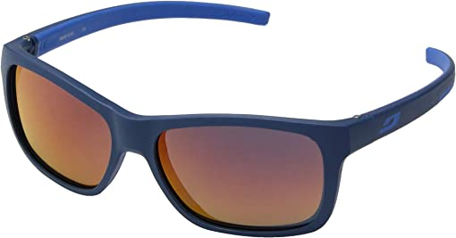 Dark Blue/Blue Frame with Spectron 3CF Lenses