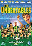 The Unbeatables [DVD] [Reino Unido]