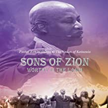 Sons of Zion: Worthy Is the Lamb (Live)