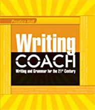 Best writing coach prentice hall Reviews