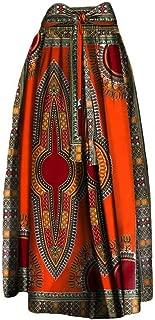 african waist