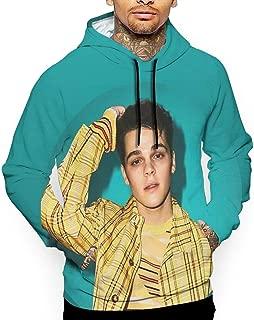Hoodie Fans Design Men's Funky Casual Custom Hoodie Sweater 3D Printing