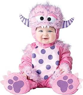 baby girl monster costume