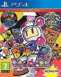Bomberman Super Bomberman R Shiny Edition PS4