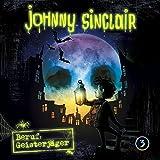 Johnny Sinclair: 03: Beruf: Geisterjäger (Teil 3 von 3)
