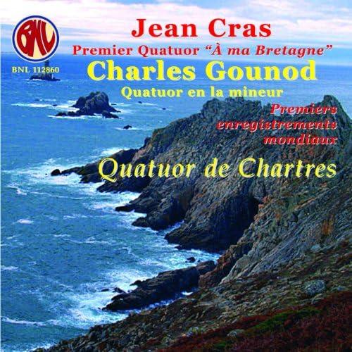 Quatuor de Chartres