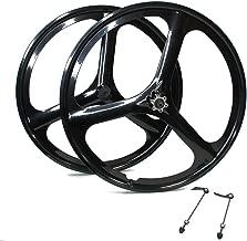 mountain bike magnesium wheels