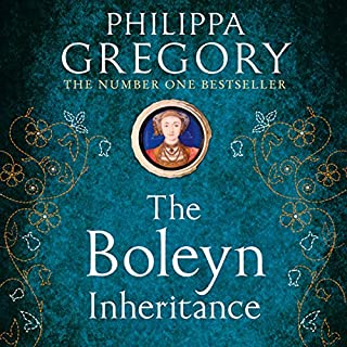 The Boleyn Inheritance     The Tudor Court, Book 4              By:                                                                                                                                 Philippa Gregory                               Narrated by:                                                                                                                                 Pippa Bennett-Warner,                                                                                        Georgia Maguire,                                                                                        Cathleen McCarron                      Length: 17 hrs and 11 mins     34 ratings     Overall 4.7