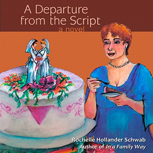A Departure from the Script audiobook cover art
