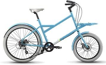 raleigh cargo bike