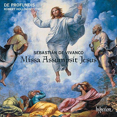 MISSA ASSUMPSIT JESUS & M