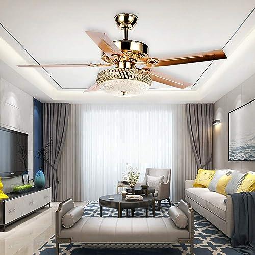 Ceiling Fan In Living Room: Decorative Ceiling Fan: Amazon.com
