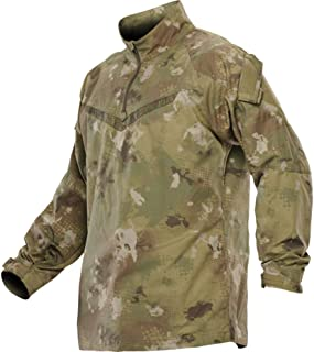 dye tactical pullover
