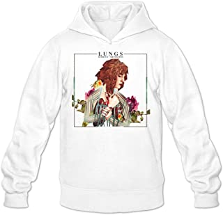 Men's Lungs Florence And The Machine Hoodie