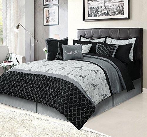 12 piece bed set - 1