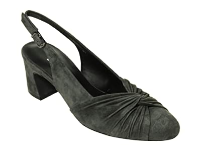 Vaneli Darly (Grey Suede) Women