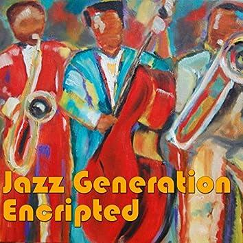 Jazz Generation Encripted