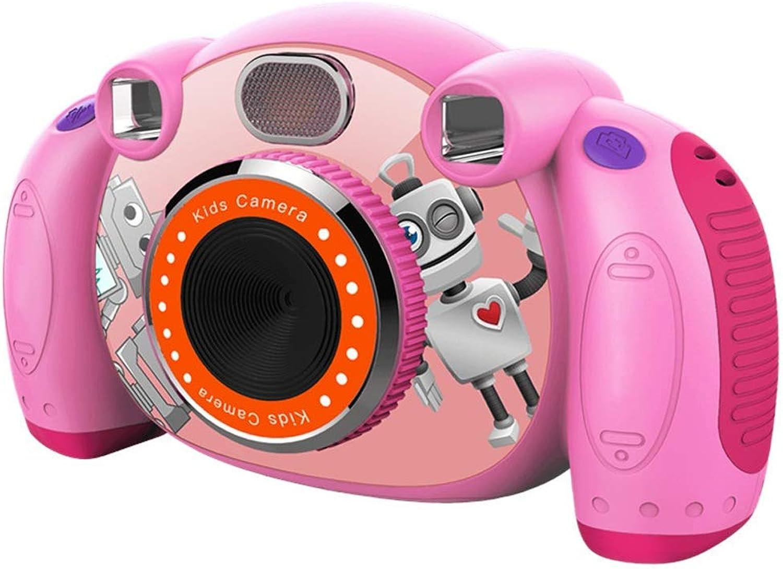 Chengxin Kamera Mini Digital Kinderkamera SLR Doppelobjektiv Sport Spielzeug Kamera Festival Spielzeug Geschenk Video Kamera Smart Camera für Anfnger