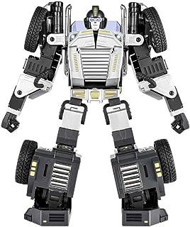 ربات Robosen T9 ، ربات هوشمند خودکار قابل برنامه ریزی قابل برنامه ریزی ، فرمان صوتی و برنامه کنترل شده با هوش مصنوعی