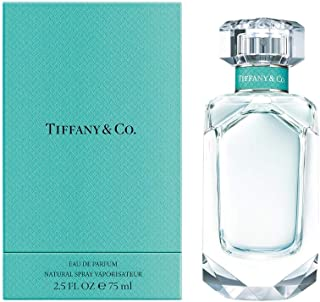 Tiffany and Co. Tiffany - perfumes for women - Eau de Parfum, 75ml