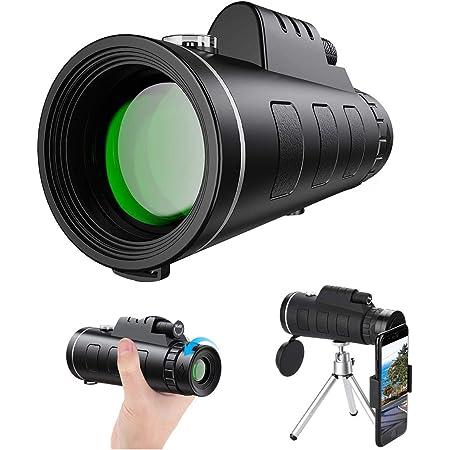 Gafild Monokulare Teleskope Monokular Fmc Prisma Kamera