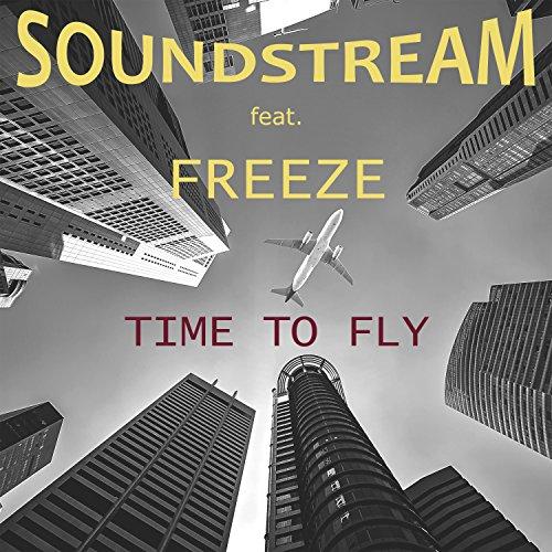 Time to Fly (S.G. Soun'Diver Eurodance Remix)