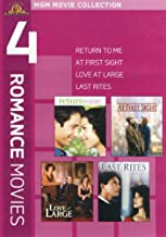 Return To Me / At First Sight / Love at Large / Last Rites