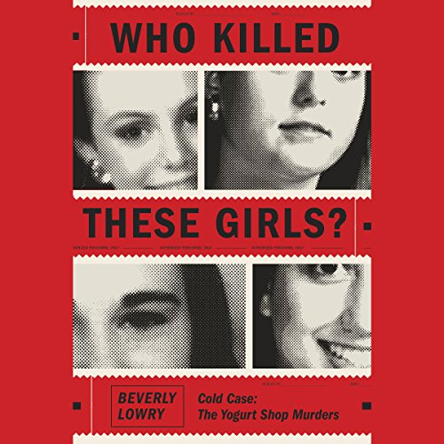 Who Killed These Girls? cover art