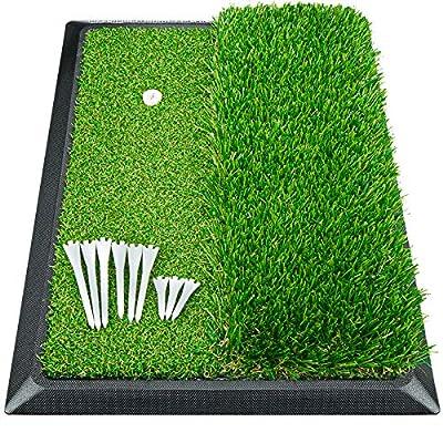 Golf Mat Indoor Golf