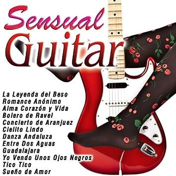 Sensual Guitar
