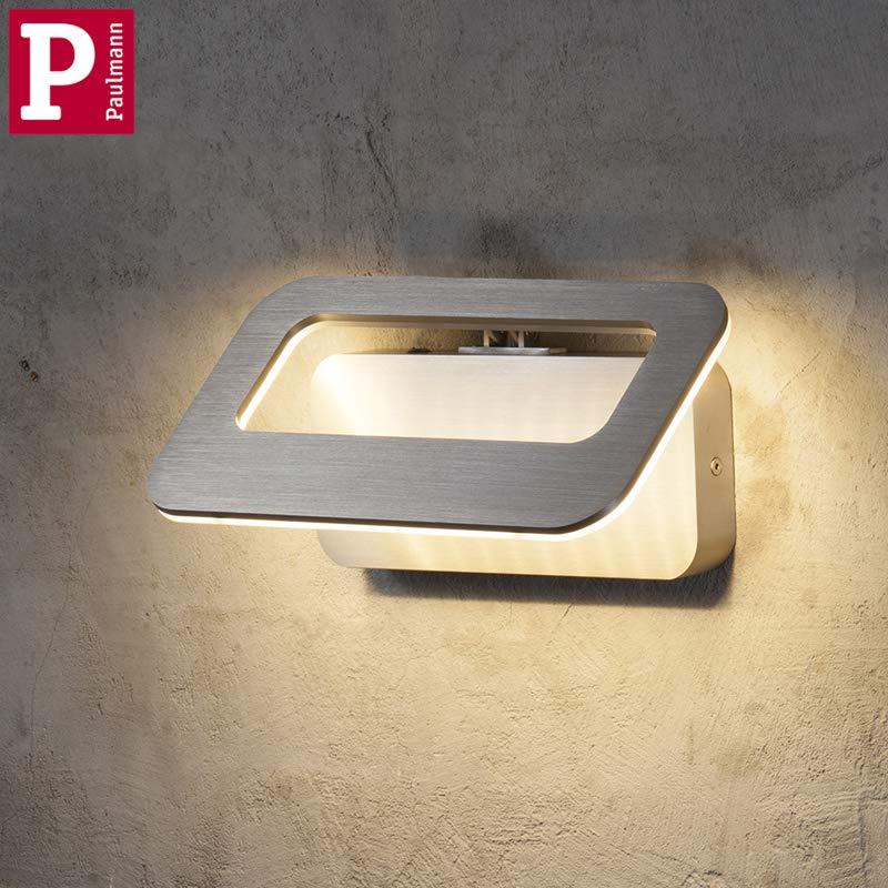 Paulmann 德国柏曼 壁灯 led墙灯过道卧室灯简约现代门厅创意时尚磁感开关雾