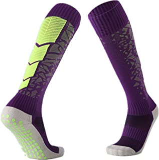3 Pairs of 20-30mmHg Compression Sleeve Socks for Women Graduated Athletic Unisex Fit for Nurse, Running, Shin Splints,Football,Fully Breathable