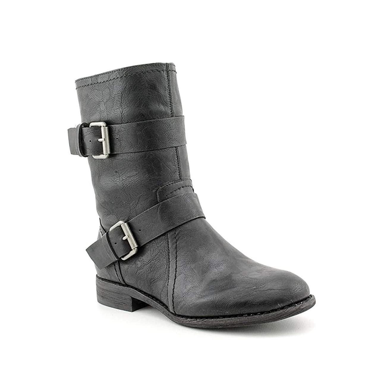 フットボールマージン絵Marc Fisher Womens Coin 2 Almond Toe Fashion Boots