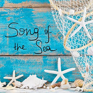 Song of the Sea - Nature Sounds Music Therapy for Relaxation Meditation & Deep Sleep