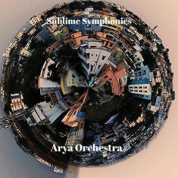 Sublime Symphonies