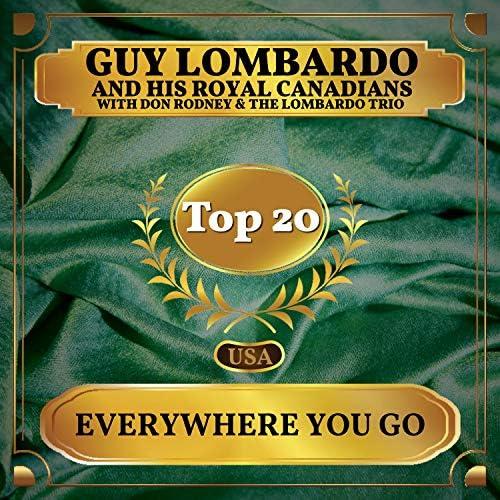 ガイ・ロンバード楽団 feat. Don Rodney & The Lombardo Trio