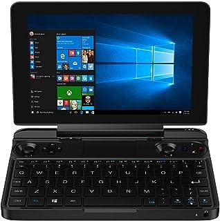 GPD Win Max ゲーミングPC ( 8インチ / Windows 10 / Core i5-1035G7 / 16GB メモリ+512GB SSD / ゲームパッド内蔵 )