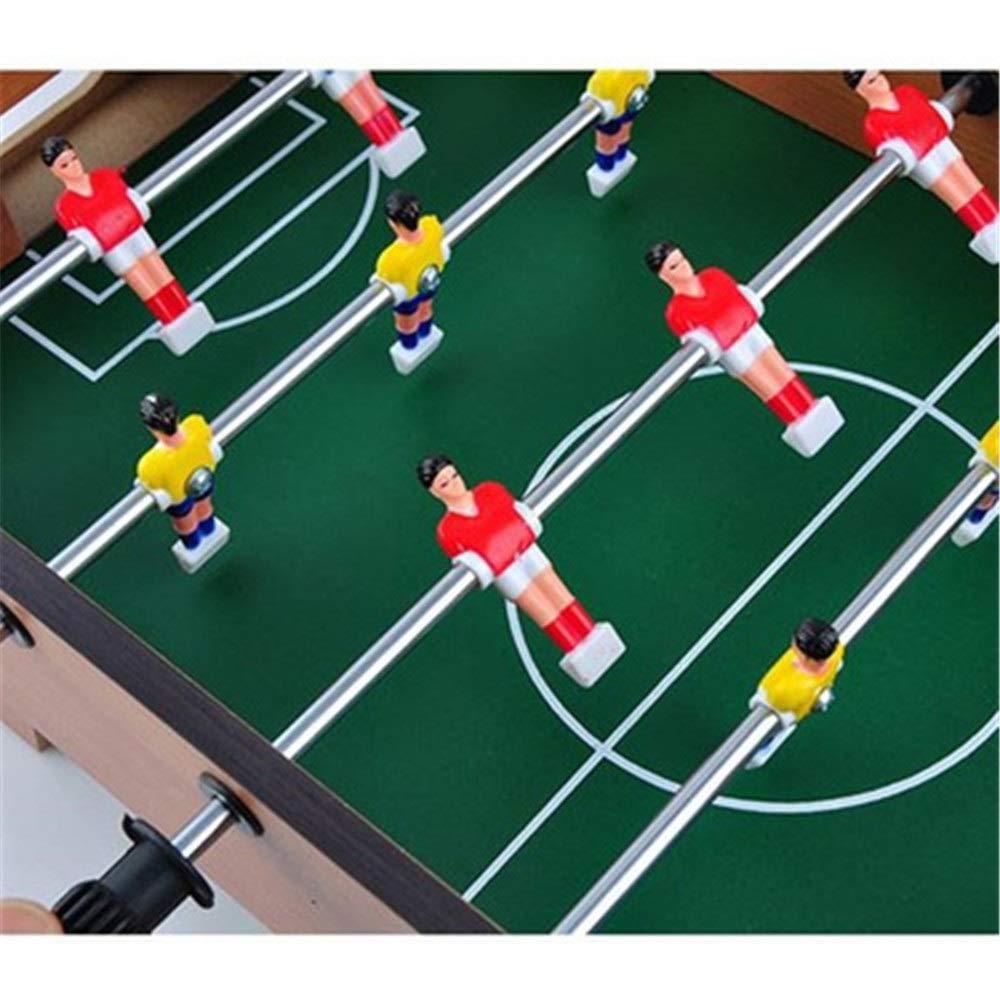 Futbolín Puzzle Futbolín Máquina interacción entre padres e hijos ...