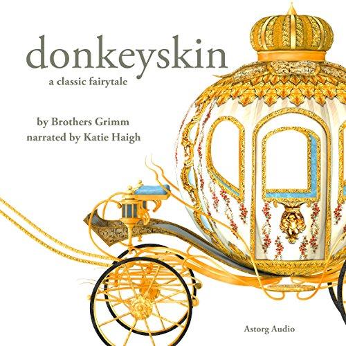 Donkeyskin cover art