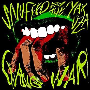 Gang War!