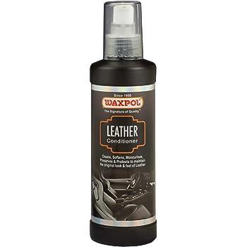 Waxpol Leather Conditioner (200 ml)