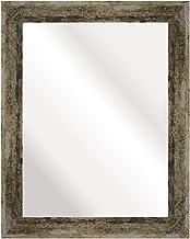 Espelho Demolição Kapos Cinza 38X48cm