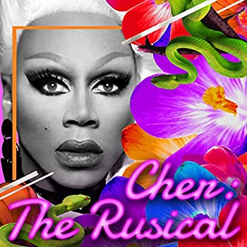 Cher  The Unauthorized Rusical  feat The Cast of RuPaul s Drag Race Season 10