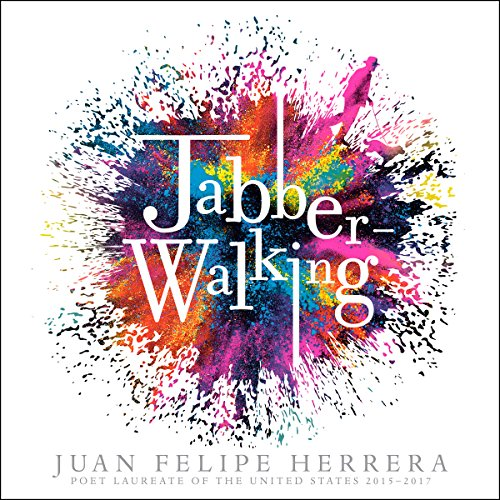 Jabberwalking audiobook cover art