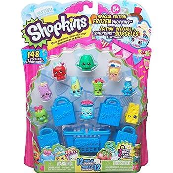 Shopkins Season 1 - 12 Pack Special Edition F | Shopkin.Toys - Image 1